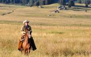 How to have a memorable Old West dude ranch experience