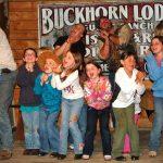 performing kids