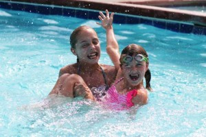 kids program - part of our all inclusive Colorado vacation