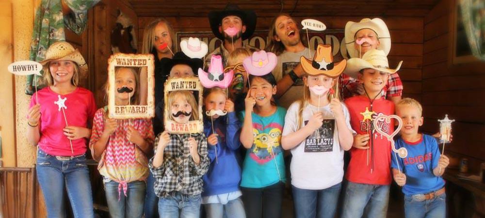 Western Kids